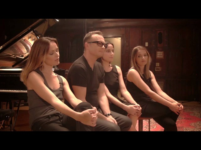 The Corrs - 'White Light' interview - part 3