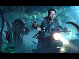 Мир Юрского периода | Jurassic World | 2015 | Official Final Trailer | Chris Pratt Dinosaurs Movie | HD
