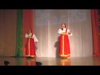 Ольга и Валерия Дорошины-Порушка-Параня