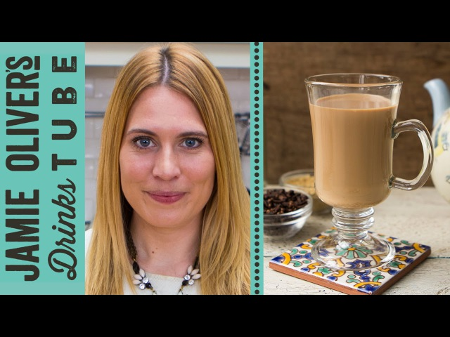 Spiced Chai Tea Recipe   Talk Becky Talk