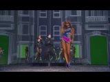 The Black Eyed Peas Boom Boom Pow Victoria's Secret - Fashion Show