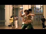 Уличные танцы, Шаг Вперед 1,2 Клип