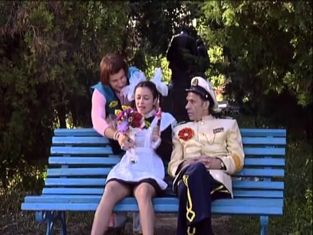 Маски–шоу 37 серия — Маски в парке ( Vzabave.ru )