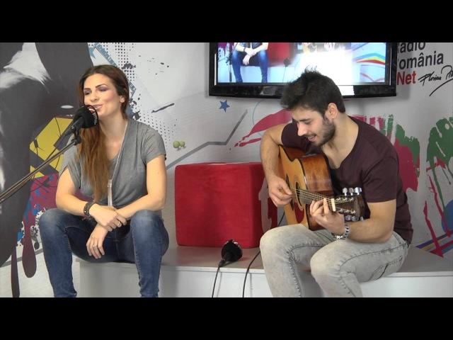 Ellie White - Un actor grăbit ( cover Laura Stoica ) / Live la Fetze de WWW