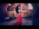 Lana - Belly Dance - Hossam Ramzy's El Hob Halal