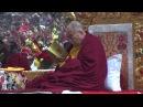 The Dalai Lama, Bodhgaya Stupa, Kalachakra, 2012