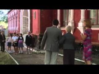 Доярка из Хацапетовки (3 сезон) 2 серия Мелодрама