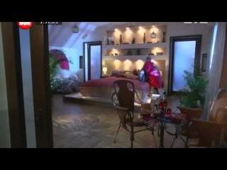 Доярка из Хацапетовки (3 сезон) 1 серия Мелодрама