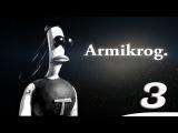 Armikrog - продолжение игры The Neverhood. Прохождение #3
