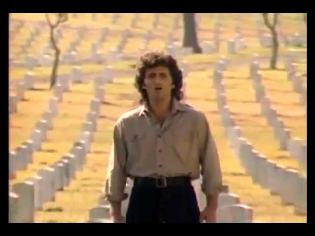 Frank Stallone - Peace in our life - Rambo First Blood 2