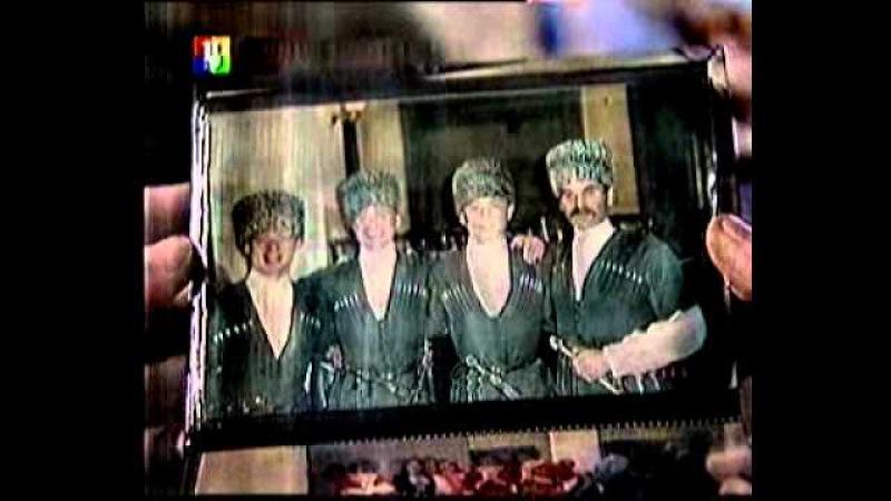 Геноцид 90-х русского населения в Чечне