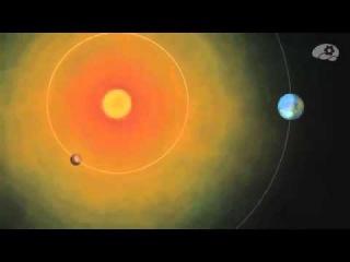 планета Земля это и есть большой космический корабль, инопланетная ферма, то есть Колесо Сансары