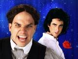 Epic Rap Battles of History - David Copperfield vs Harry Houdini (Season 4)