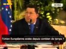 Hugo Chavez : Qui finance les terroristes en Syrie ?