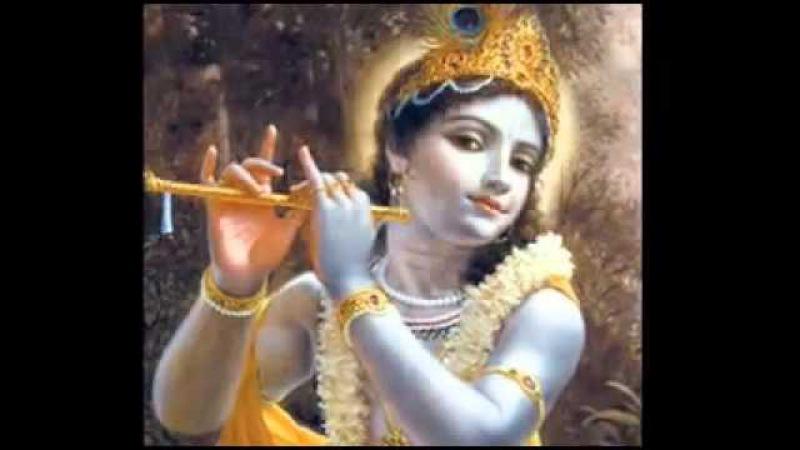 Hare Krishna - Karnamrita Devi Dasi / Nina Hagen