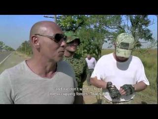 Маски революции - Анонс. Французский фильм о событиях 2014 года на Украине