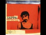 Frank Zappa - Occam's Razor