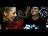 Celldweller - Interview @ MTV Ekaterinburg November, 20