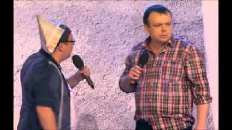 КВН 2015 Радио Свобода - РЕМОНТ - КВН 22.05.2015 Вторая 1/4 финала