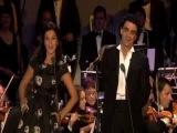 Angela Gheorghiu Rolando Villazon - L'elisir d'amoreCaro elisir - Faenol 2006