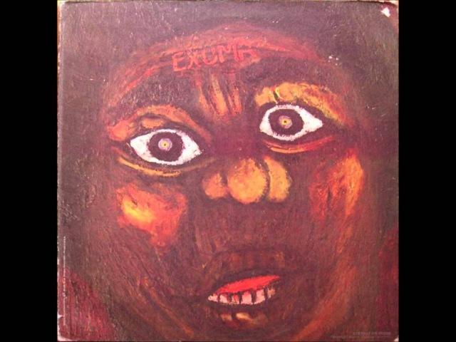 Exuma - Exuma (1970) [Full Album]