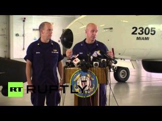 США: Отсутствует Эль-Фаро корабль как полагают, затонул во время урагана Хоакин, одно тело нашли.
