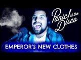 Panic! At The Disco - Emperor's New Clothes (Vocal Cover by Caleb Hyles)