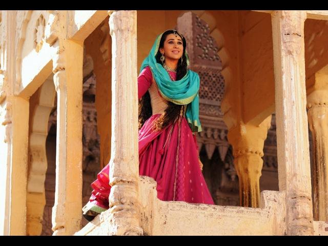 Dangerous Ishhq | Ishq Mein Ruswaa Full Video Song | Karishma Kapoor