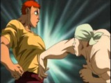 Baki the Grappler - You're Going Down (Sick Puppies)
