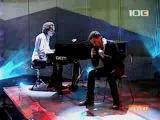 Animal Jazz - Одна моя вина (пиано-аккустика)