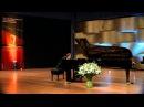 Chopin - Barcarolle in F-sharp major, op. 60 - Daniil Trifonov