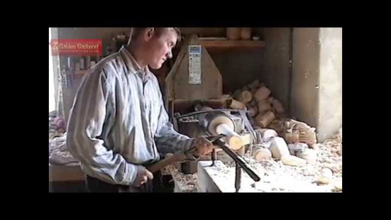 How Nesting Dolls Are Made - Full Version