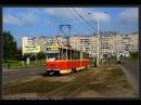 KALININGRAD TRAM / Трамвай в Калининграде (09.-12.05.2010)
