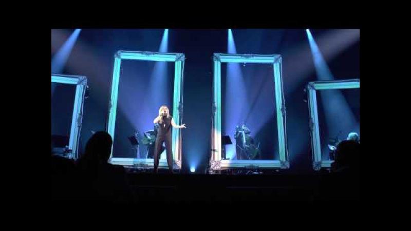 Lara Fabian - Je t'aime, J'y crois encore, Il est lune (Bratislava 03.06.2015)