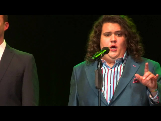 Ave Maria Bach Gounod Jonathan Antoine and Russell Watson Preston Guild Hall 6 12 2013