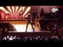 Ricky Martin 1-Come With Me 2-Shake Your Bon Bon 3- Adrenaline