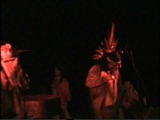 Alborada del inka - Dos Aguas