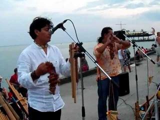 Alborada del Inka - Chuky Kirau