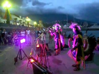 Alborada del Inka - Eagle Spirit