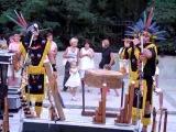 Alborada del inka in Gurzuf  2009 - Axtu leman Sumix
