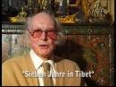 Sieben Jahre in Tibet Heinrich Harrer Zeitzeugen berichten Agentur Meier zu Hartum