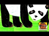 Panda Bear, Panda Bear, What Do You See  BEDTIME STORY  Kids Channel