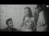 Elvis Presley &amp Yvonne Lime - Easter Weekend 1957