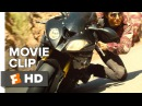 Mission: Impossible - Rogue Nation Movie CLIP - Moroccan Motorcyles (2015) - Tom Cruise Movie HD