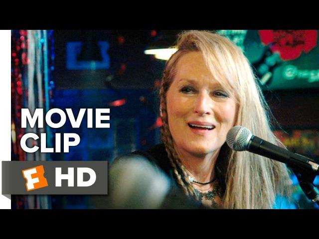 Ricki and the Flash Movie CLIP – Drift Away (2015) - Meryl Streep, Mamie Gummer Movie HD