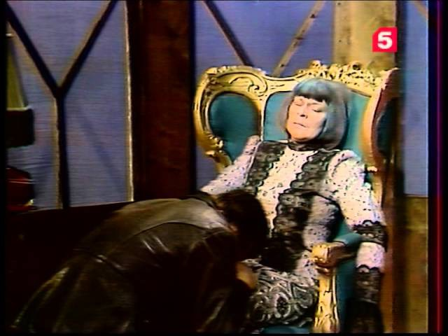Деревья умирают стоя, телеспектакль, 3-я серия (заключительн). ЛенТВ, 1977 г.
