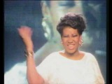 Aretha Franklin &amp George Michael - I Knew You Were Waiting (For Me) Official Video