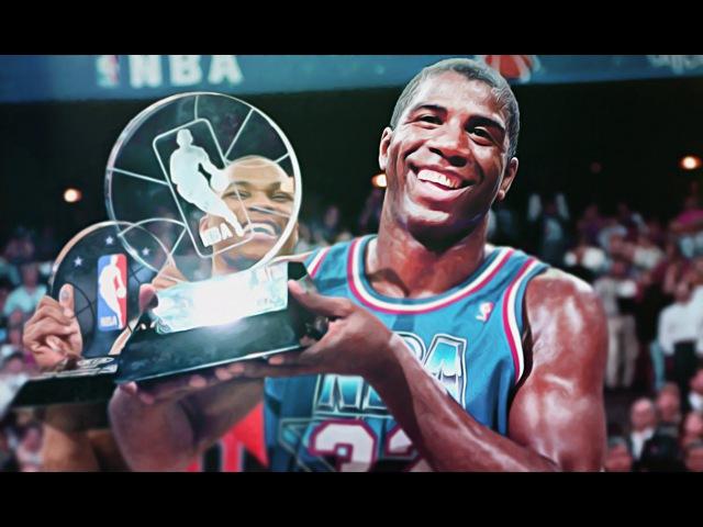 2016 NBA All Star Weekend Promo