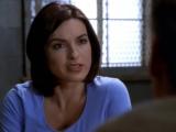 Law&Order SVU - s01e18 - Chat Room «Чат» (2000)