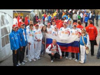 Вклад Родника здоровья в победу параолимпийцев.